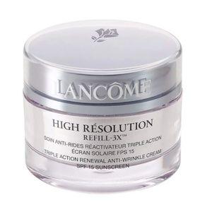 Lancome High Resolution Wrinkle Cream
